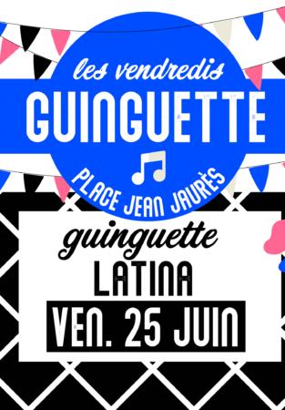 Guinguette Latina