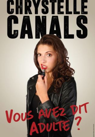 Chrystelle Canals_affiche
