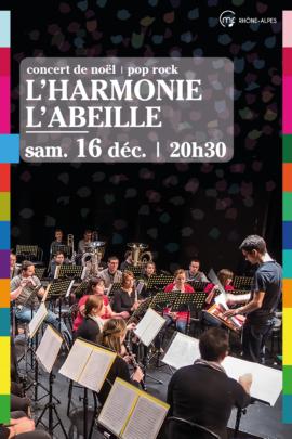 Harmonie L'Abeille_concert noel-01
