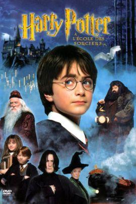 Harry Poetter- école des sorciers