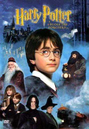 Harry Potter et l'école des sorciers