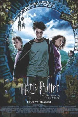 Harry Potter_prisonnier d'Azkaban