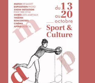 Semaine Sport et Culture