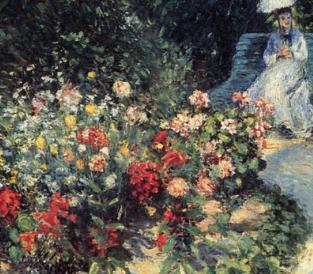 Conférence «Le jardin dans l'Art»