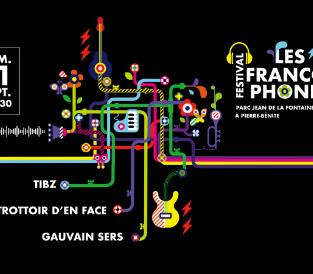 Festival Les Francophonides