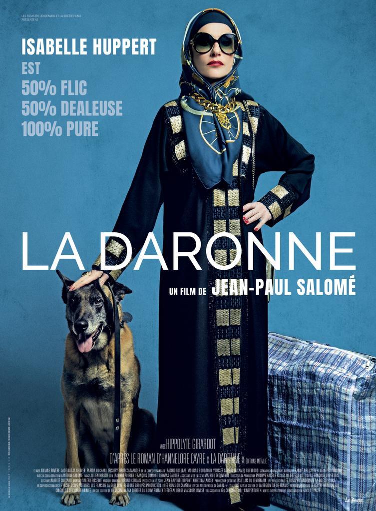 la_daronne
