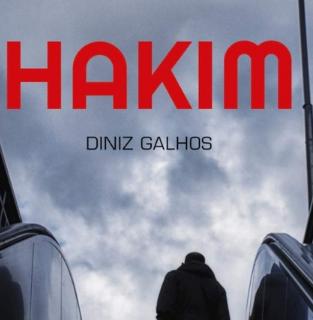 Rencontre avec l'auteur Diniz Galhos