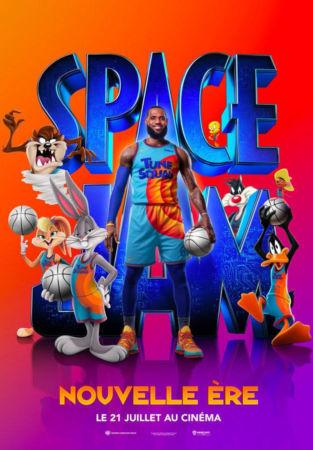 Space Jam, nouvelle ère