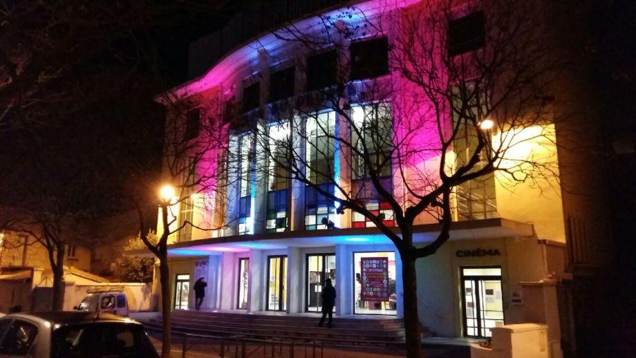 theatre nuit