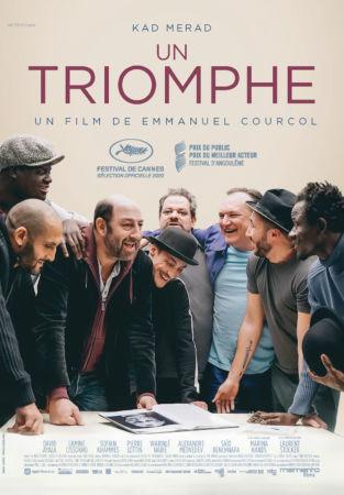 Un Triomphe (Télérama)